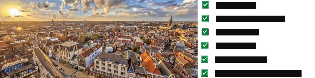 Sloopauto Groningen home